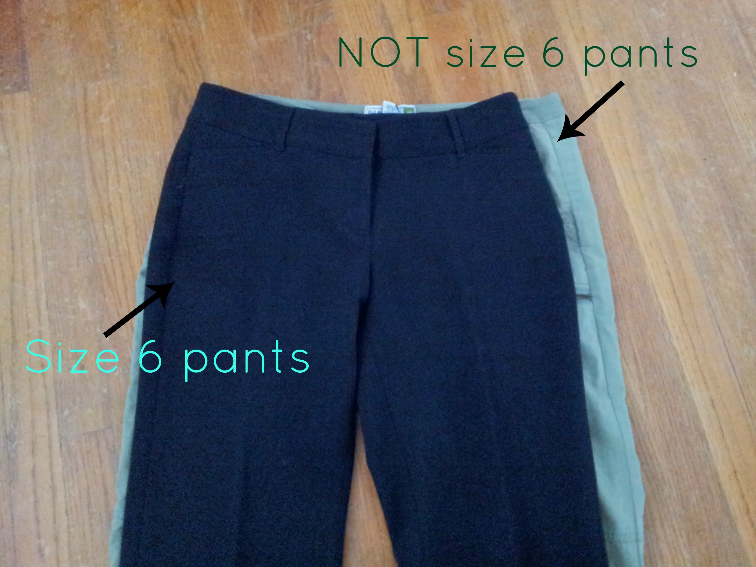 Fit Update: Week 49 aka I Bought Pants That Fit - Honest ...