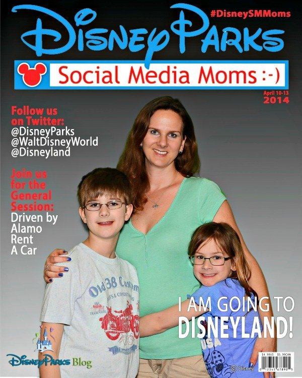 Disney Social Media Moms recap