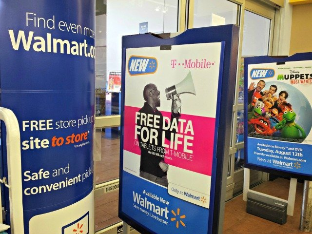 Discovering free tablet data at Walmart