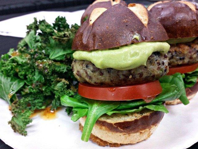 NOW Foods Allergen Friendly Dinner