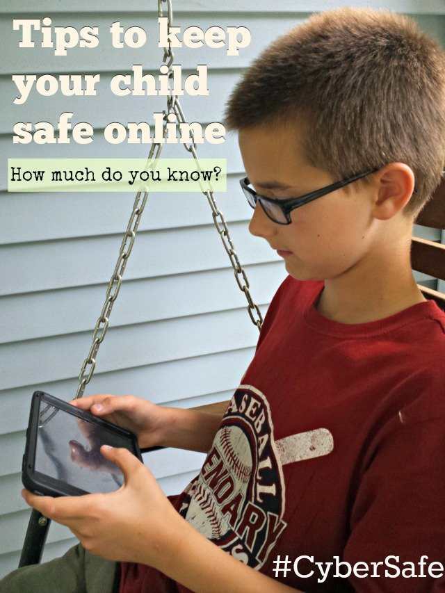 Kids are the digital natives, and it's important that parents are learning to be safe online with their kids. You don't want to be a victim of cyberbullying or not know about crucial social networks, let alone have a violation of online privacy rules mean your child gets in trouble. Top tips you need to know to be as tech savvy as your kids.