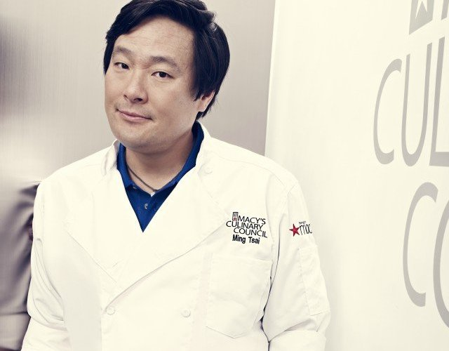 Chef Ming Tsai Macy's Culinary Council