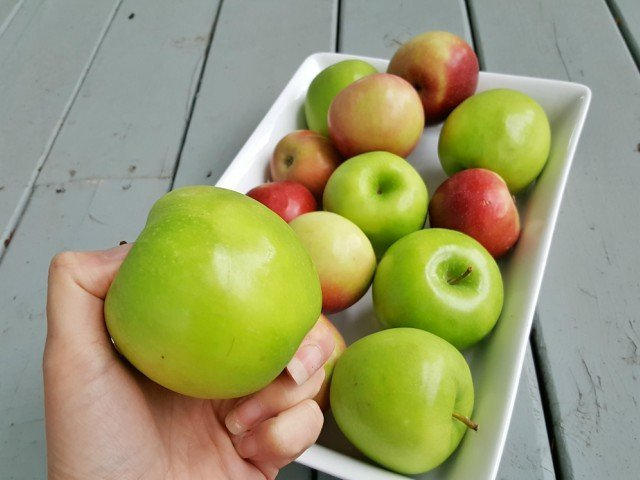 Roundup of 50 plus apple recipes and more