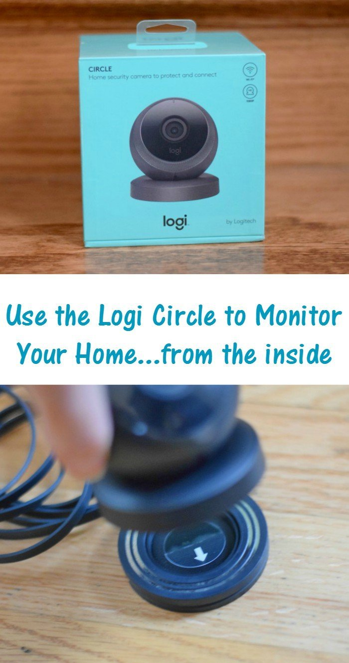 Use the Logi Circle to monitor your house from the inside with its intercom and time lapse video capability. This is a great gadget for anyone with kids or pets to ensure you know what happens when you aren't in the room.