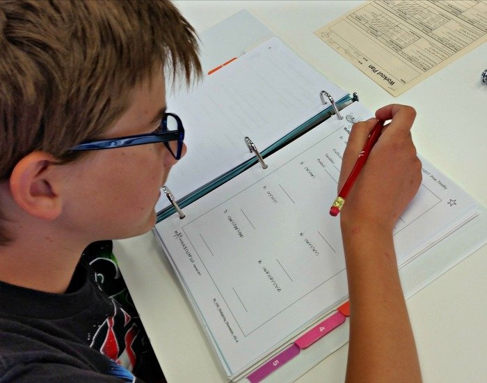 Best summer math tutoring - working hard at Mathnasium Palatine