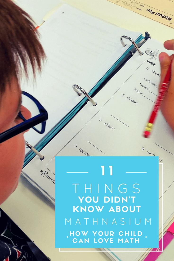 How your child can learn to love math. How the Mathnasium experience works and why I signed up my child for summer math tutoring. 11 things you need to know before you sign up for math tutoring.
