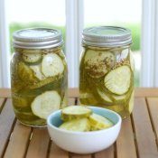 Make your own pickles with this easy dill pickle recipe