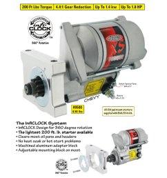 ls starter powermaster xs torque 0 [ 1000 x 1000 Pixel ]