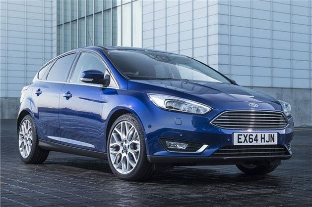 Ford39s Focus Powershift Transmission Is Much Improved Photo