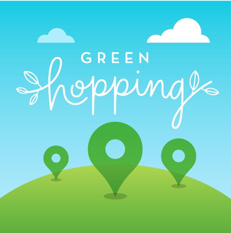 GreenHopping App