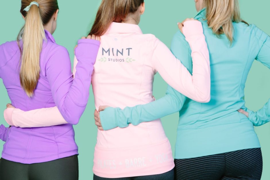 review of Mint Studios Pilates in San Francisco, the best pilates studio