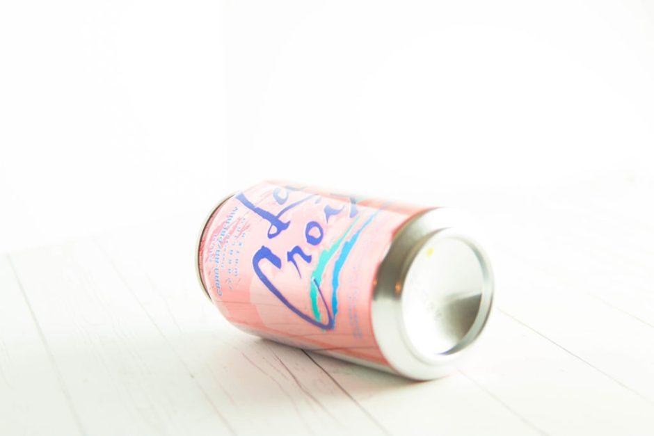 la croix raspberry mint spritzer drink non alcoholic