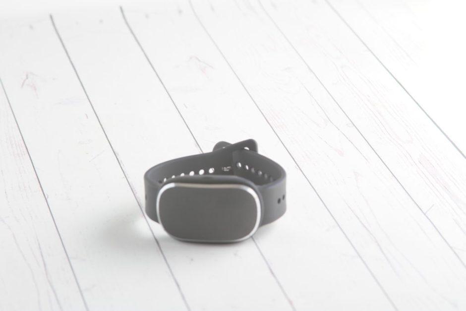HealBe GoBe Lumoid rent fitness trackers