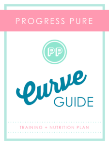 progress pure curve guide review