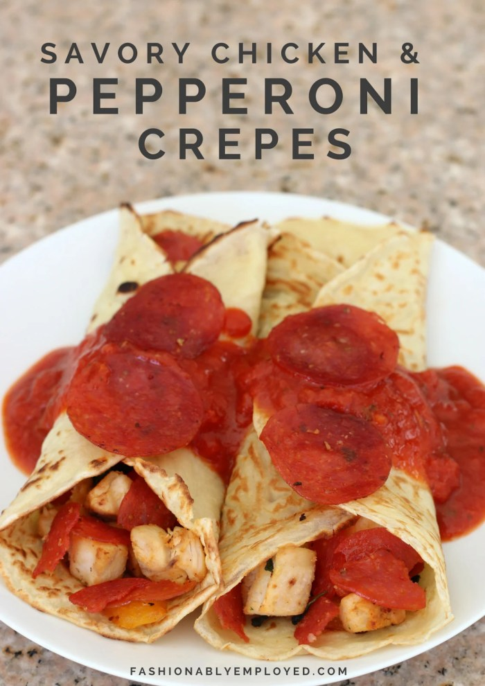 "FashionablyEmployed.com | Kid-Friendly ""Parisian"" Inspired Lunch 