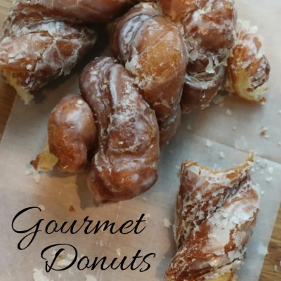 Gourmet Donuts in Chicago: Find Your Favorite