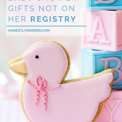 15 Perfect Baby Shower Gifts Not On Her Registry