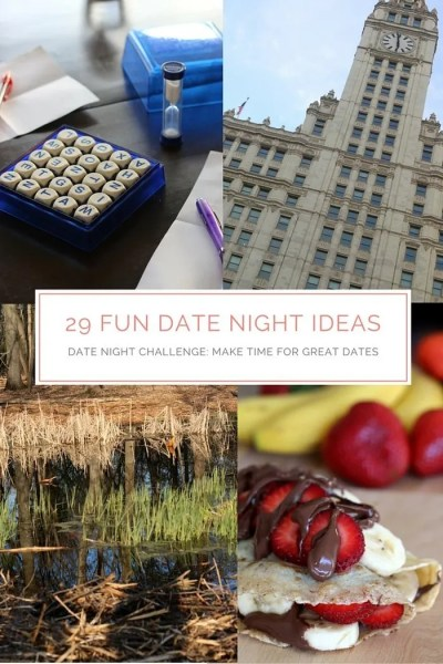 In need of some great date night ideas? Join the #16Datesin2016 Date Night Challenge for great ideas and motivation to make time for your and your significant other.   Simple and sustainable ideas for everyday professional women @ FashionablyEmployed.com