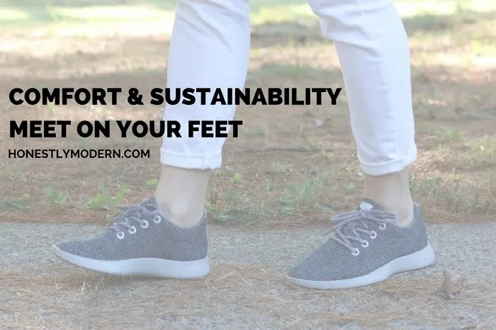 Looking for a high-quality, comfortable pair of sustainable shoes? Allbirds has you covered. Click through for details!