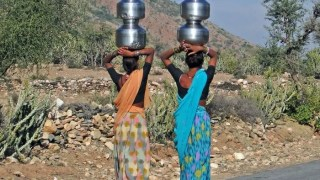 Why Climate Change Impacts Women More than Men