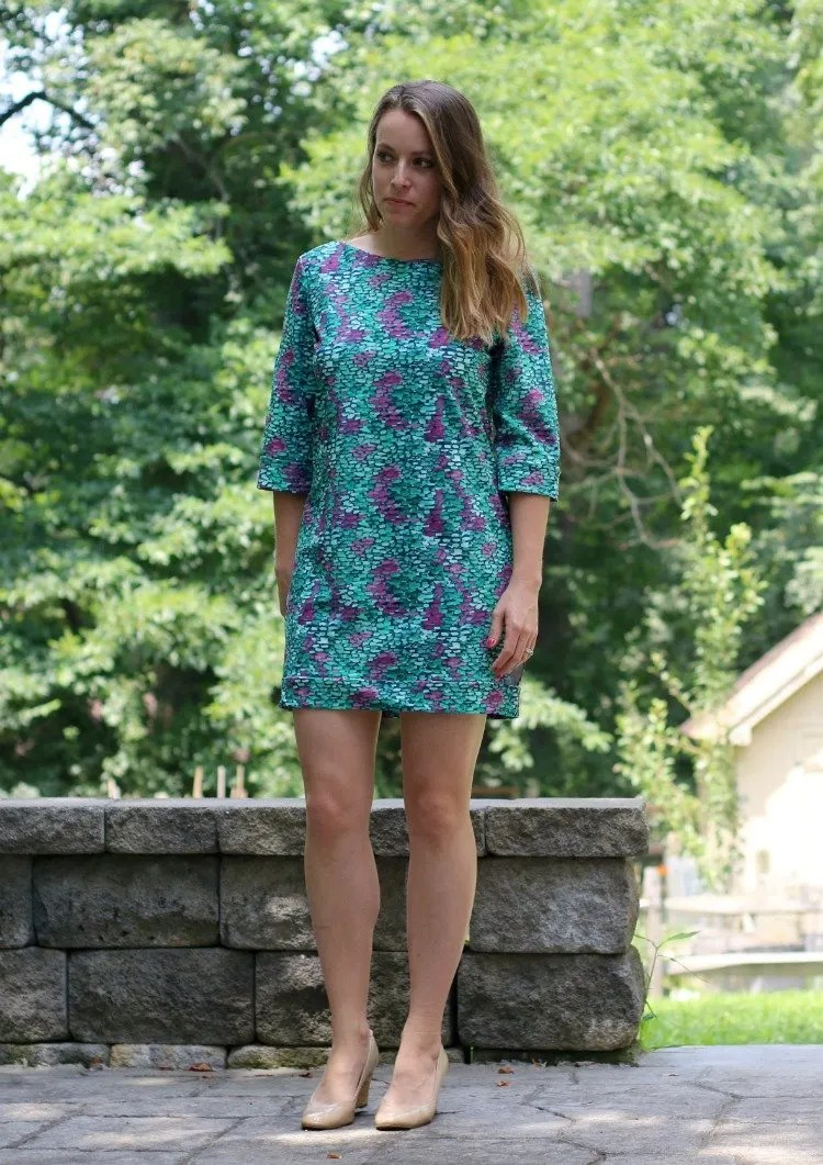 An Investment in Versatile Style with La Fille Colette