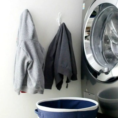 6 Small Changes For Big Impact in Your Laundry Room