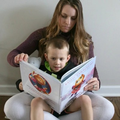 How To Choose Books To Read With Your Children