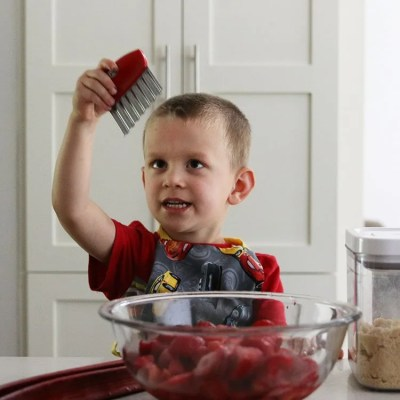 Fun Gift Ideas For Kid Chefs & Young Bakers