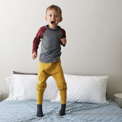 5 Ethical Clothing Companies That Sell Great Sustainable Basics For Kids