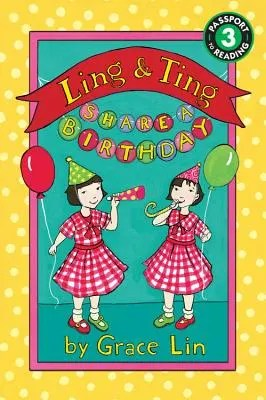 Ling and Ting Share a Birthday