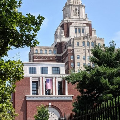 Library Love | Free Museum Passes for a Family Day in Philadelphia