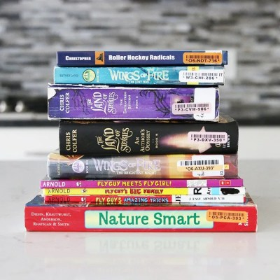 Buying Books From Better World Books