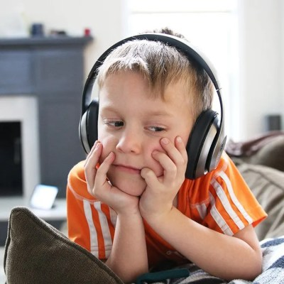 7 Great Benefits of Audiobooks for Kids