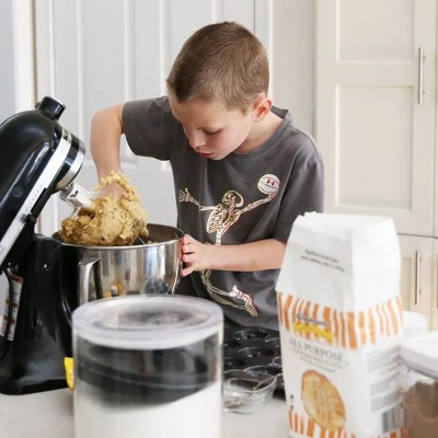 My Best Tip for Baking with Kids