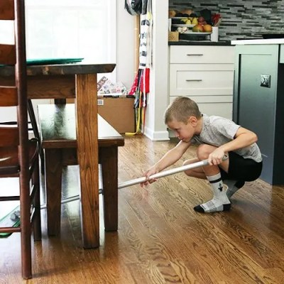 7 Simple Tips for Eco-friendly Cleaning with Kids