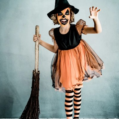 4 Ways To Find Eco-Friendly Halloween Costumes On A Budget