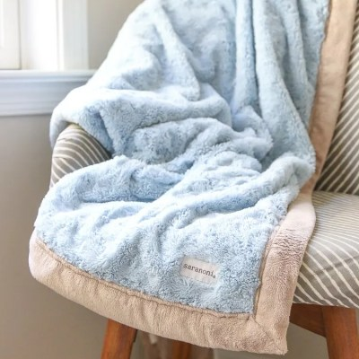The Best Blanket for Kids (and Adults!)