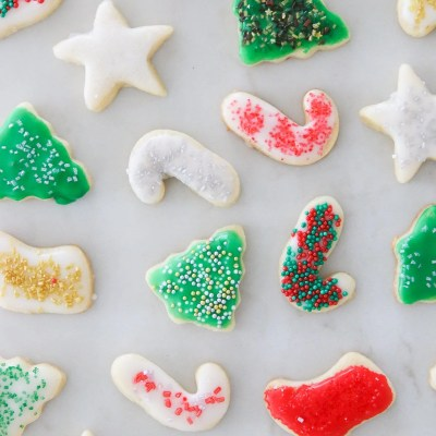 5 Easy Tips For Low Waste Christmas Cookies