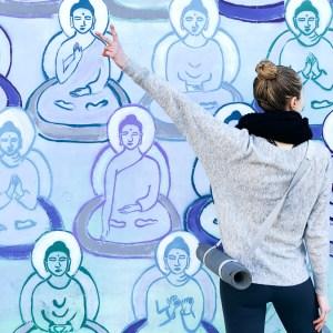 Yoga Teacher Training: So It Begins