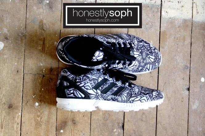 Workout Trainers - Honestly Soph
