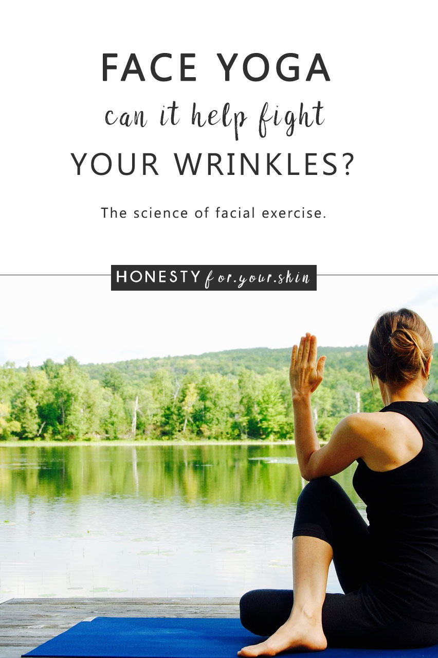 What would you like your skin to be more of? Toned, tight, plump, youthful? Relaxed, frown-free, glowing, age-less? Face yoga experts like Danielle Collins believe they have just the answer. And an all natural answer at that. Banish the Botox, skip the skin peels and maybe even skimp on the anti-ageing skincare.