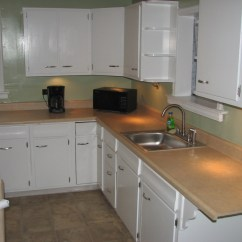 10x10 Kitchen Remodel Cost Narrow Table Remodels Before And After Pthyd