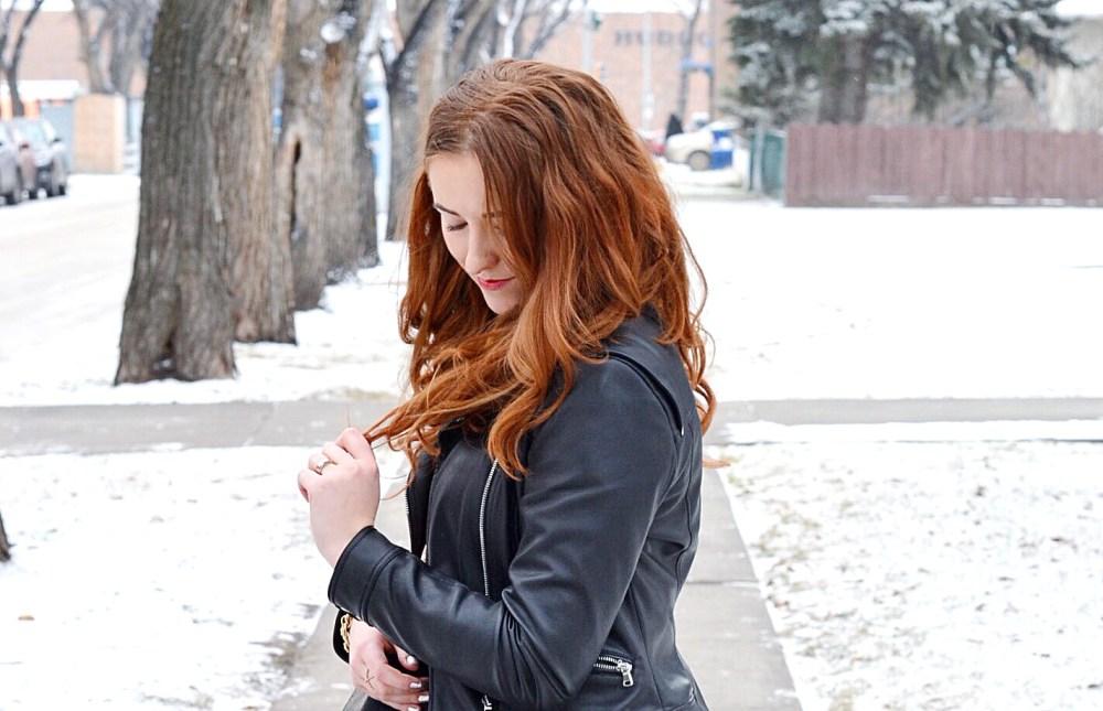 Edmonton Canadian Blogger