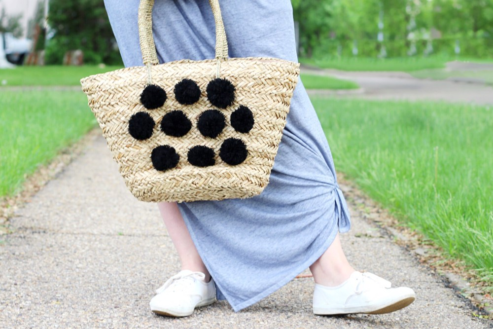 Summer Pregnancy Style Edmonton Blogger