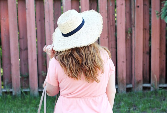 summer pregnancy style edmonton canada blogger