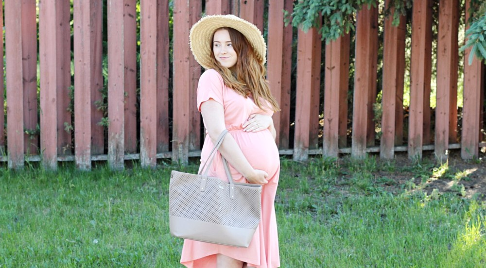 Grey Monroe boutique edmonton fashion blogger
