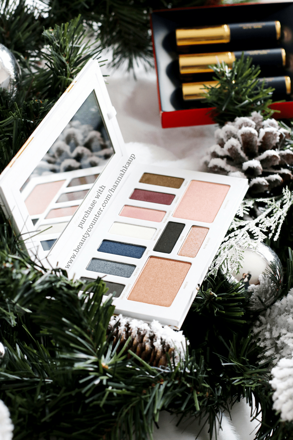 Beautycounter Holiday Collection Gifts That Last Honey