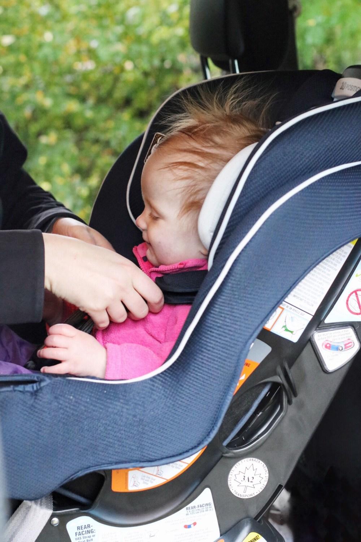 From The Popular Edmonton Lifestyle Blog Honey Betts Shares Best Convertible Car