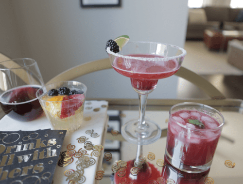 drink drinks