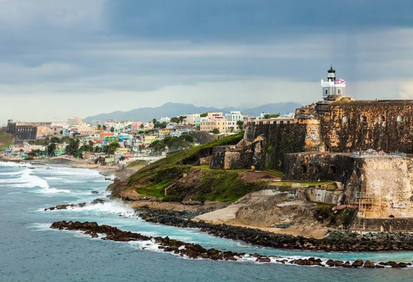 Visit Puerto Rico - The All-Star Island